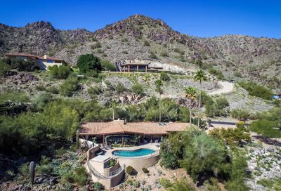 7539 N Clearwater Parkway Paradise Valley AZ 85253
