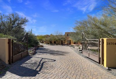 38704 N School House Road Cave Creek AZ 85331