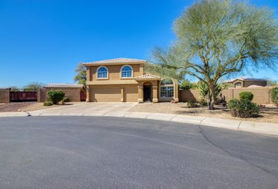 11406 N 126th Drive El Mirage AZ 85335