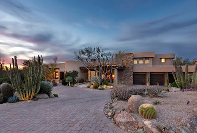 10194 E Running Deer Trail Scottsdale AZ 85262