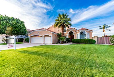 1518 E Treasure Cove Drive Gilbert AZ 85234