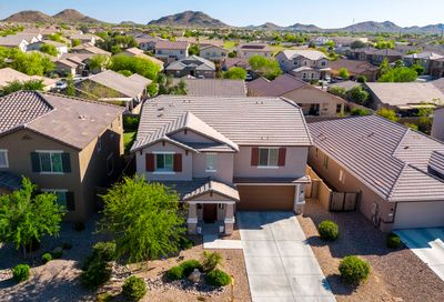 813 W Desert Glen Drive San Tan Valley AZ 85143