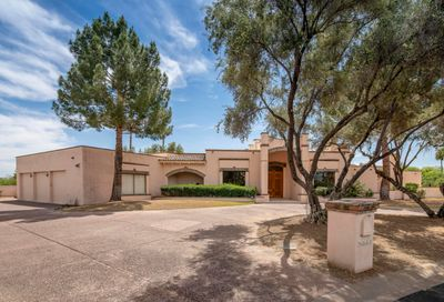 6521 E Via Los Caballos -- Paradise Valley AZ 85253