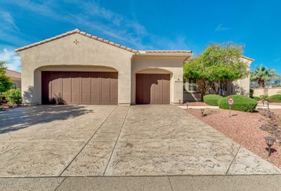 22214 N San Ramon Drive Sun City West AZ 85375