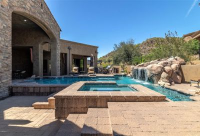 4327 N Sonoran Heights Circle Mesa AZ 85207