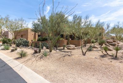 9731 E Hidden Green Drive Scottsdale AZ 85262