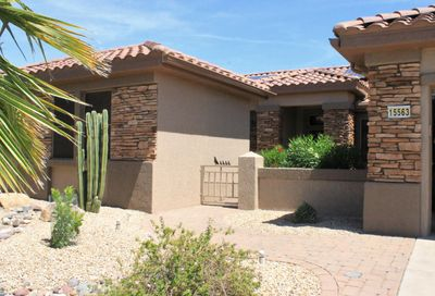 15563 W Coral Pointe Drive Surprise AZ 85374