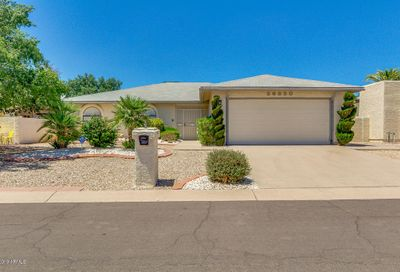 26650 S Howard Drive Sun Lakes AZ 85248
