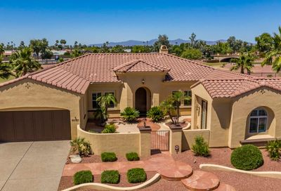 21914 N San Ramon Drive Sun City West AZ 85375