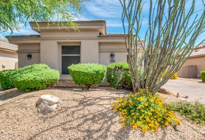 7663 E Overlook Drive Scottsdale AZ 85255