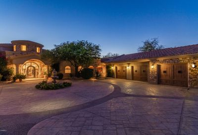 10074 E Troon North Drive Scottsdale AZ 85262