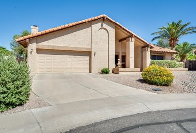 13098 N 99th Street Scottsdale AZ 85260