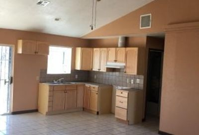 3307 N Washington Avenue Douglas AZ 85607