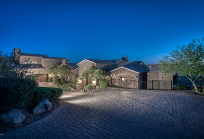 9208 N Vista Verde Court Fountain Hills AZ 85268