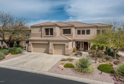 4124 E Pullman Road Cave Creek AZ 85331
