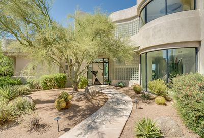 10443 E Balancing Rock Road Scottsdale AZ 85262