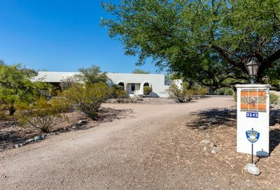 3545 E Nita Road Paradise Valley AZ 85253