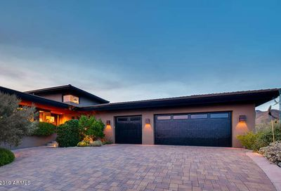 39789 N Ocotillo Ridge Drive Carefree AZ 85377