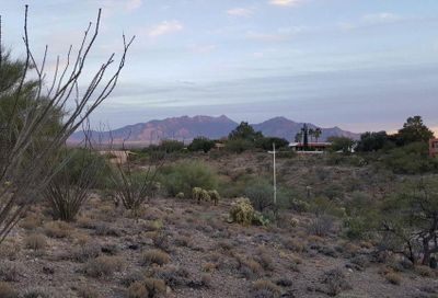 1195 W Placita Quieta -- Green Valley AZ 85622
