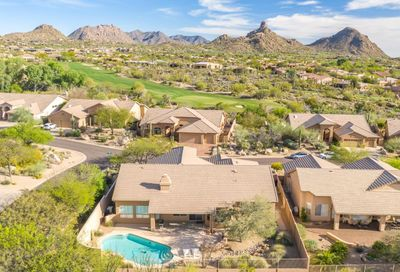 9696 E Balancing Rock Road Scottsdale AZ 85262