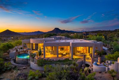 11039 E Harris Hawk Trail Scottsdale AZ 85262