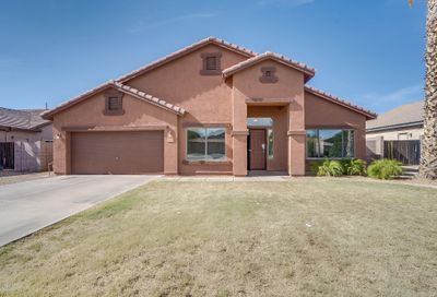 4572 E Barbarita Court Gilbert AZ 85234