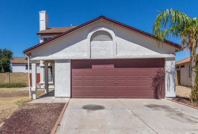 11852 N 74th Avenue Peoria AZ 85345