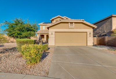 69 N 237th Lane Buckeye AZ 85396