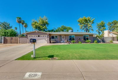 5230 E Hearn Road Scottsdale AZ 85254