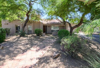 8352 N Via Rosa Avenue Scottsdale AZ 85258