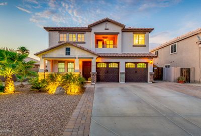 14878 W Windrose Drive Surprise AZ 85379
