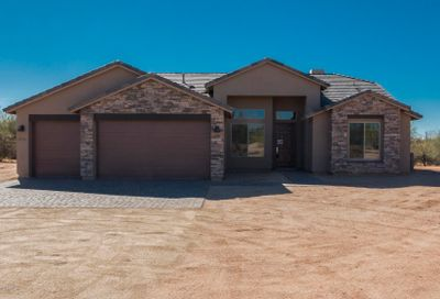 674 N Nafziger Road Coolidge AZ 85128