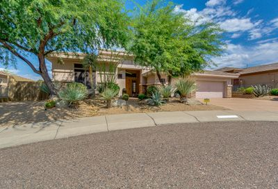 11572 E Running Deer Trail Scottsdale AZ 85262