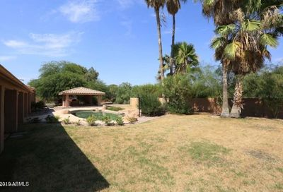 8809 N Via La Serena Lane Paradise Valley AZ 85253