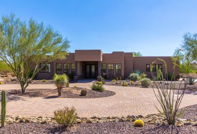 6415 E Dove Valley Road Cave Creek AZ 85331