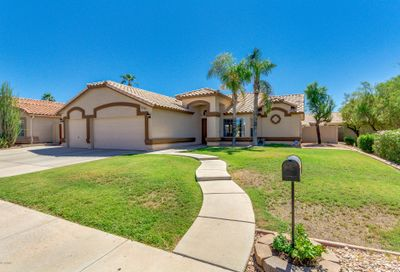 2135 E Brooks Street Gilbert AZ 85296