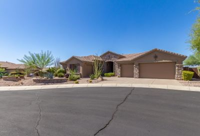 40904 N River Bend Court Anthem AZ 85086