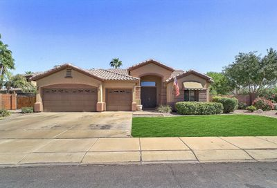 981 S Rutherford Court Gilbert AZ 85296