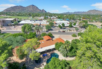 5901 N Quail Run Road Paradise Valley AZ 85253