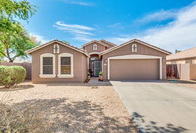 3391 E Chickadee Road Gilbert AZ 85297