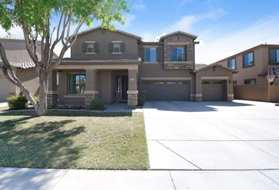 4707 E County Down Drive Chandler AZ 85249