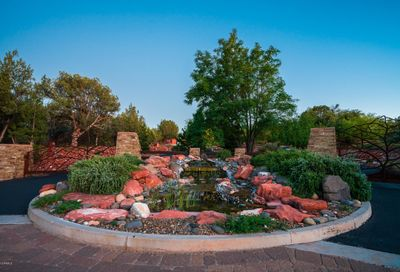 380 Cross Creek Circle Sedona AZ 86336