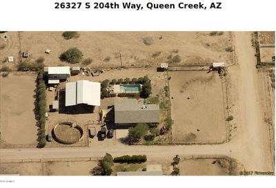 26327 S 204th Way Queen Creek AZ 85142
