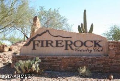 9655 N Rock Ridge Trail Fountain Hills AZ 85268