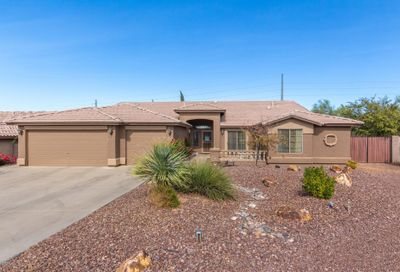 4554 E White Feather Lane Cave Creek AZ 85331