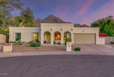 8131 N 18th Place Phoenix AZ 85020