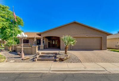 551 Leisure World -- Mesa AZ 85206