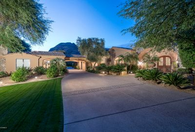6402 E Chaparral Road Paradise Valley AZ 85253