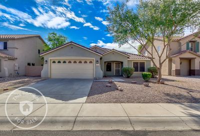 2827 W Mineral Butte Drive Queen Creek AZ 85142
