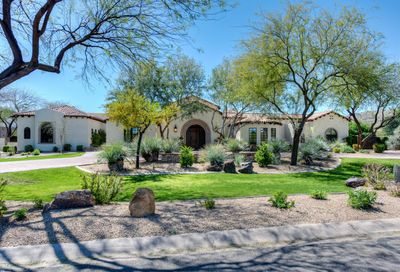 5017 E Tomahawk Trail Paradise Valley AZ 85253